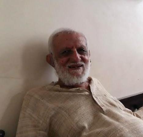 G. G. Parikh