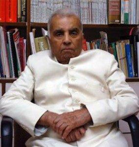 Rajindar Sachchar