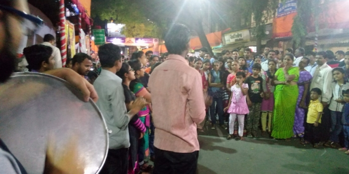 Socialist Party (India) runs three day long campaign to 'Save Constitution'