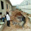 High Rise Construction in Water-Body in Puppulguda Village, Gandipet Mandal