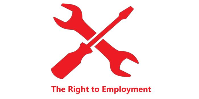 सोशलिस्ट पार्टी युवा सभा सम्मेलन प्रस्ताव विषय: रोजगार बने मौलिक अधिकार