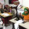 कन्नौज : सोशलिस्ट पार्टी (इंडिया) व खुदाई ख़िदमतगार की महिला विंग ने अब तक 2000 मास्क मुफ्त बाटने का कार्य पूरा किया