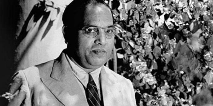 डॉ. अम्बेडकर की जयंती के अवसर पर