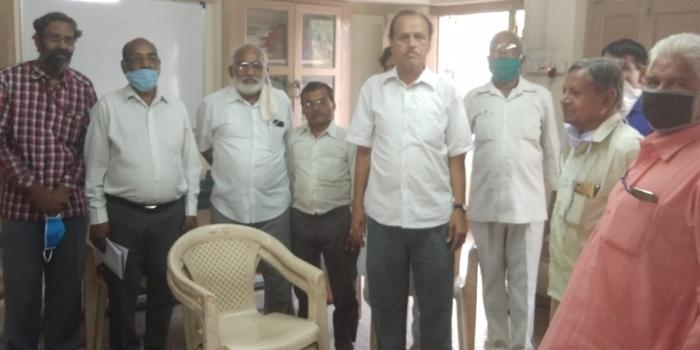 वामपंथी समाजवादी दलों ने की सरकार से मांग : मृतक प्रवासी मजदूरों के परिजनों को ₹500000 मुआवजा दे सरकार